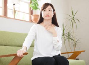 浅い呼吸が育てる病の芽